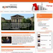 ParliamentMonitoring