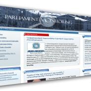 ParliamentMonitoring.am